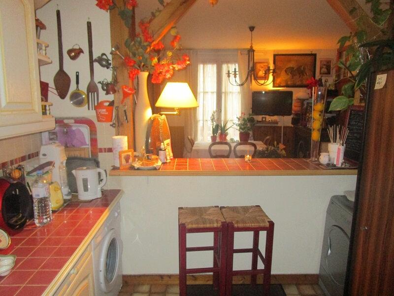 Appartement à vendre 3 60m2 à Vendôme vignette-6