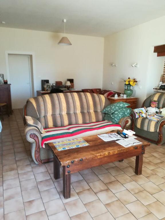 Maison à vendre 3 58m2 à Montoire-sur-le-Loir vignette-5