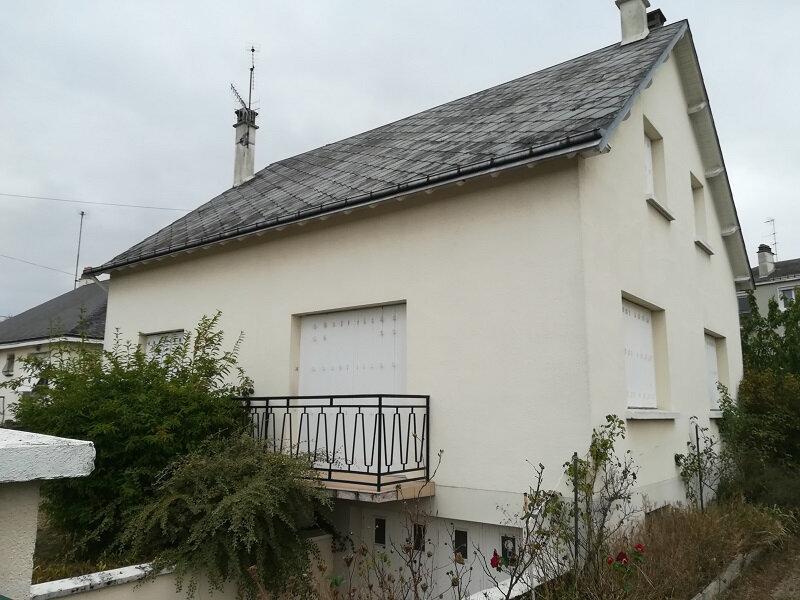 Maison à vendre 4 100m2 à Montoire-sur-le-Loir vignette-8