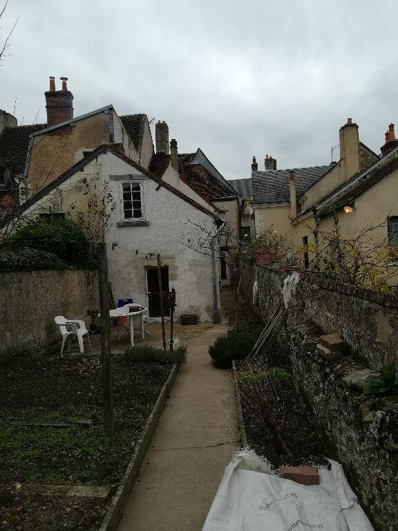 Maison à vendre 3 85m2 à Montoire-sur-le-Loir vignette-1