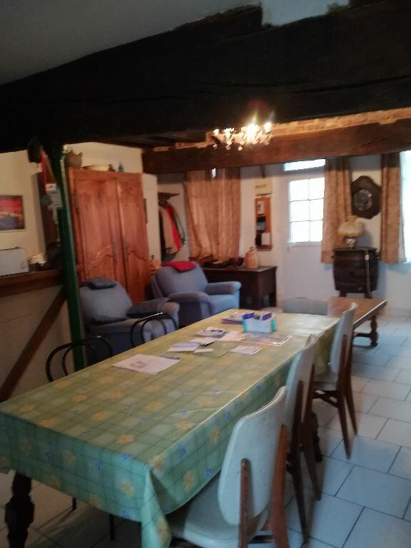 Maison à vendre 3 85m2 à Montoire-sur-le-Loir vignette-4