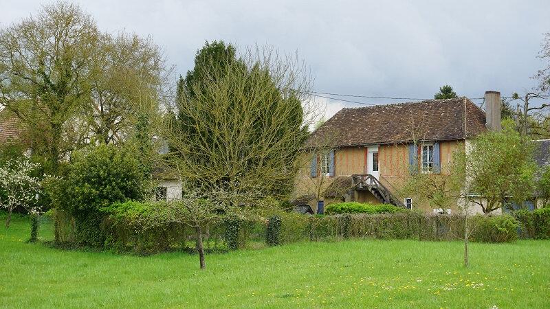 Maison à vendre 3 75m2 à Vendôme vignette-1