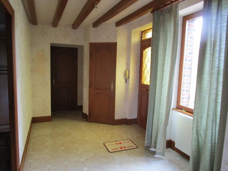 Maison à vendre 5 148m2 à Pezou vignette-2