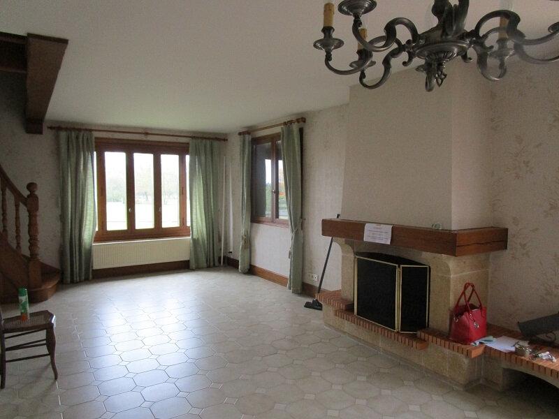 Maison à vendre 5 148m2 à Pezou vignette-3