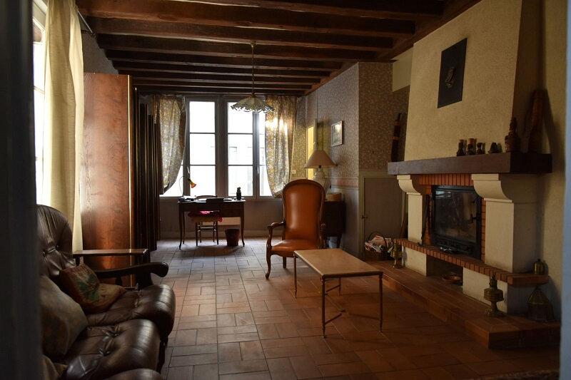 Maison à vendre 6 165m2 à Montoire-sur-le-Loir vignette-2