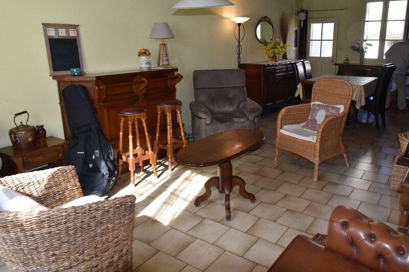 Maison à vendre 6 165m2 à Montoire-sur-le-Loir vignette-6