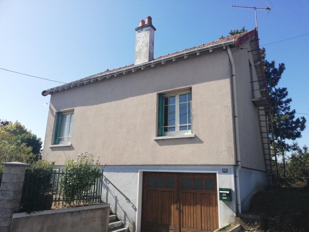 Maison à vendre 3 60m2 à Vendôme vignette-1
