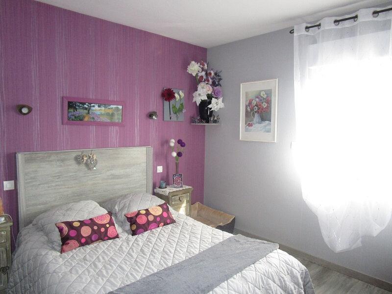 Maison à vendre 4 85m2 à Saint-Firmin-des-Prés vignette-5