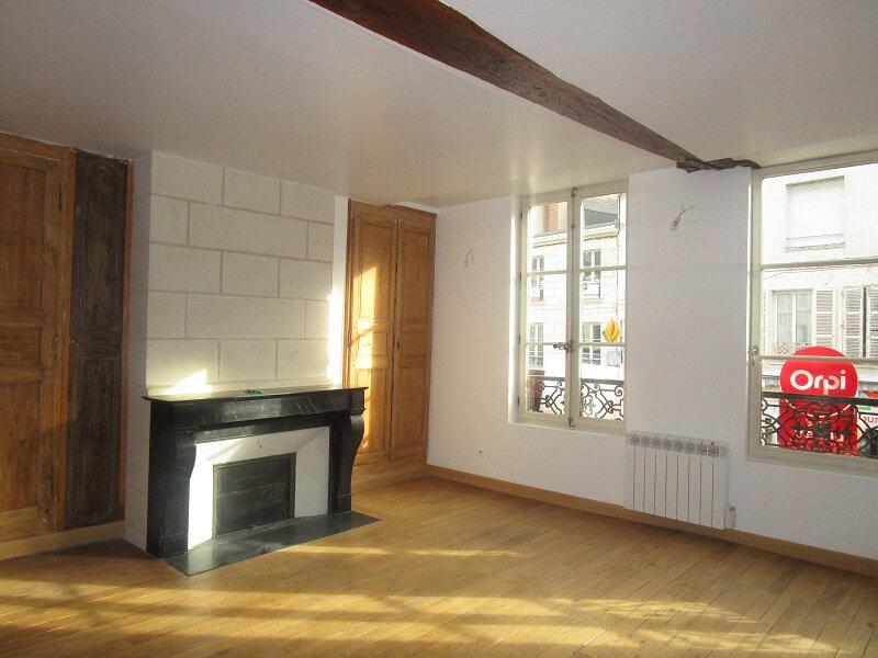Immeuble à vendre 0 143m2 à Vendôme vignette-1