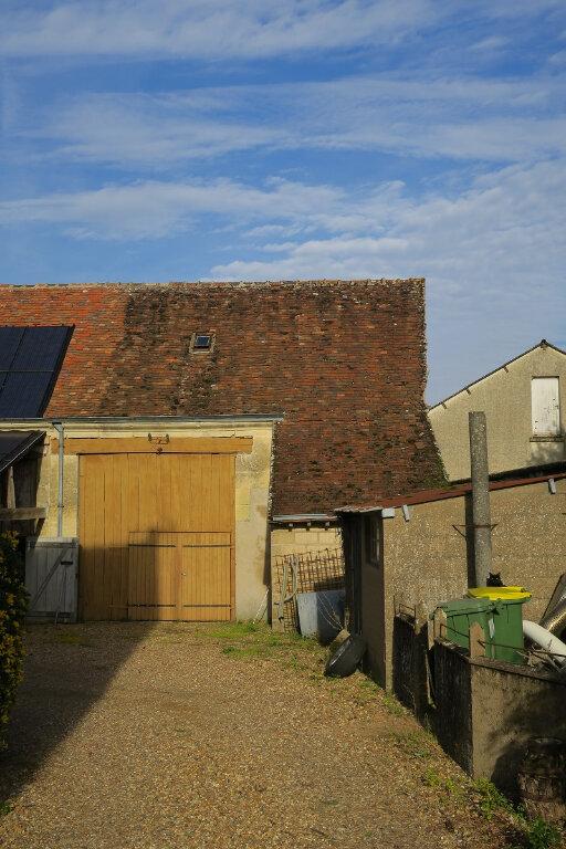 Maison à vendre 1 60m2 à Ternay vignette-1