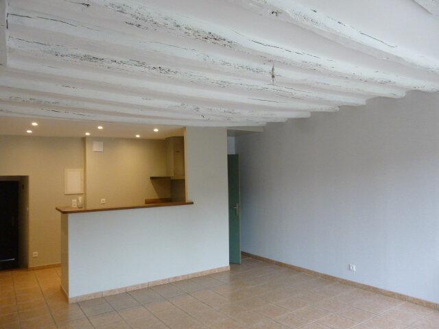 Appartement à louer 2 55.79m2 à Vendôme vignette-2
