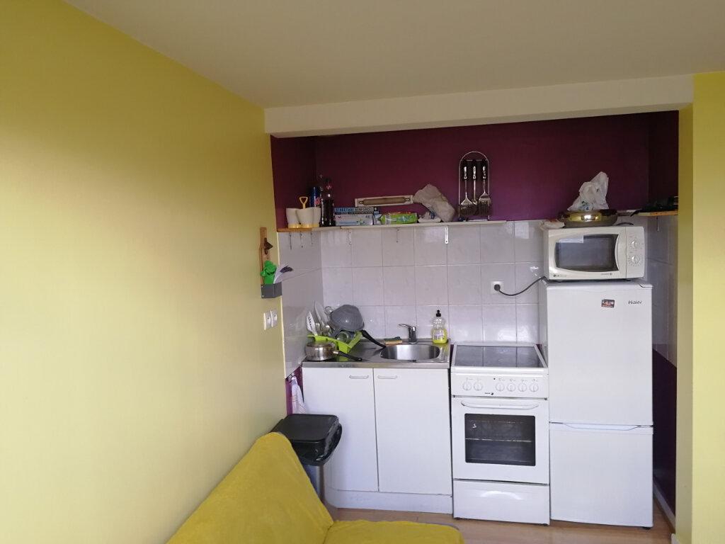 Appartement à louer 2 36.67m2 à Vendôme vignette-2