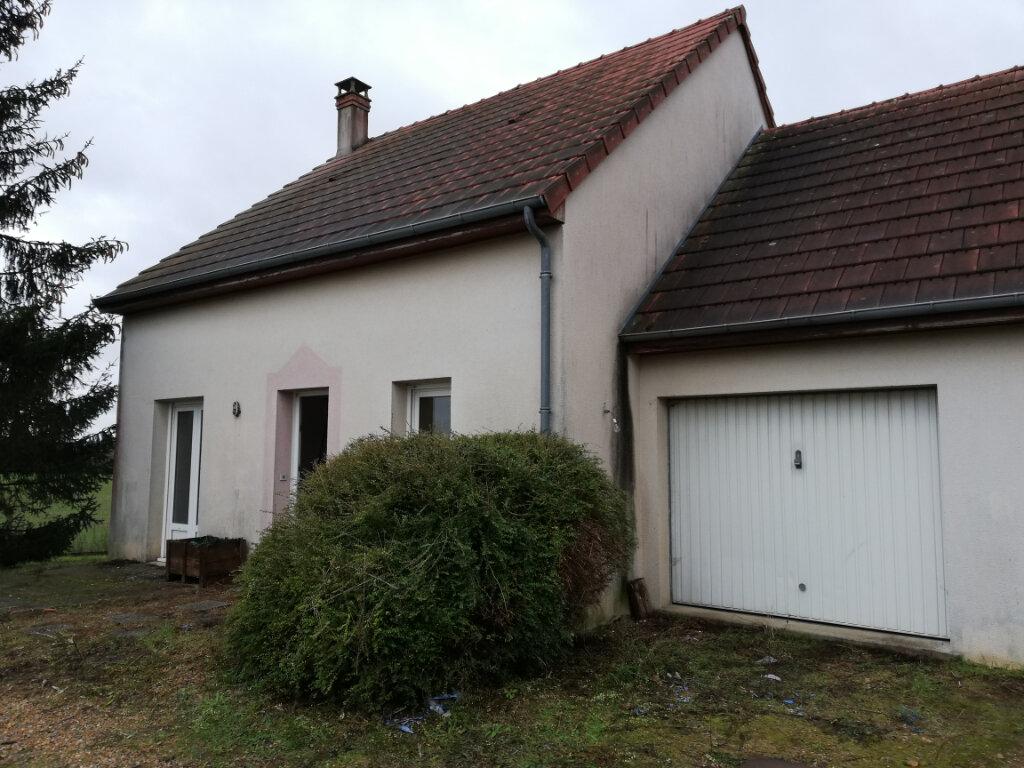 Maison à louer 4 69.34m2 à Villiers-sur-Loir vignette-1