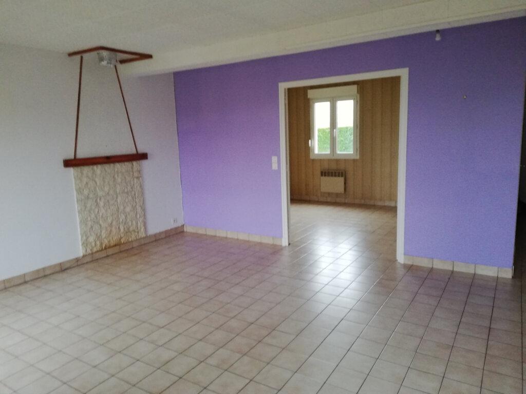 Maison à louer 4 69.34m2 à Villiers-sur-Loir vignette-2