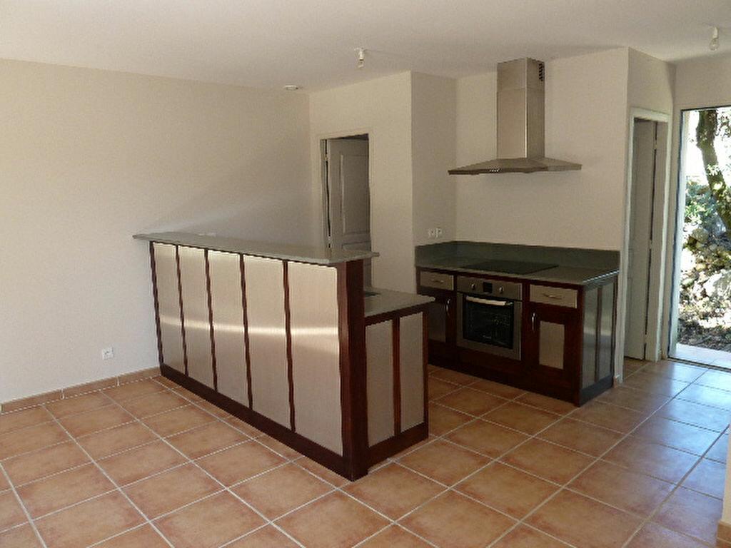 Maison à vendre 3 69m2 à Salavas vignette-3