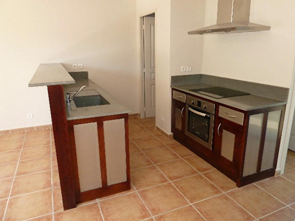 Maison à vendre 3 69m2 à Salavas vignette-9