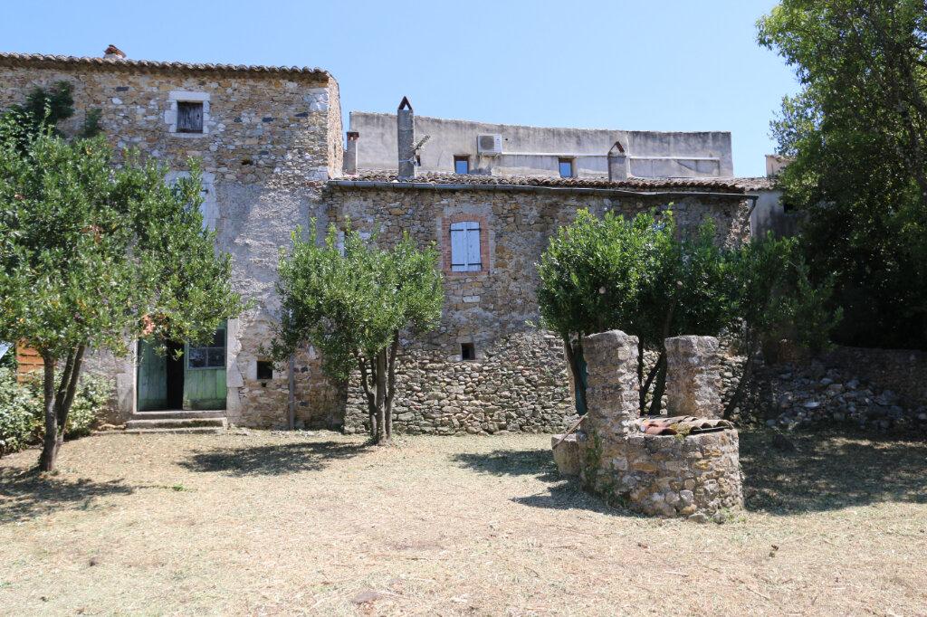 Maison à vendre 4 90m2 à Vallon-Pont-d'Arc vignette-1