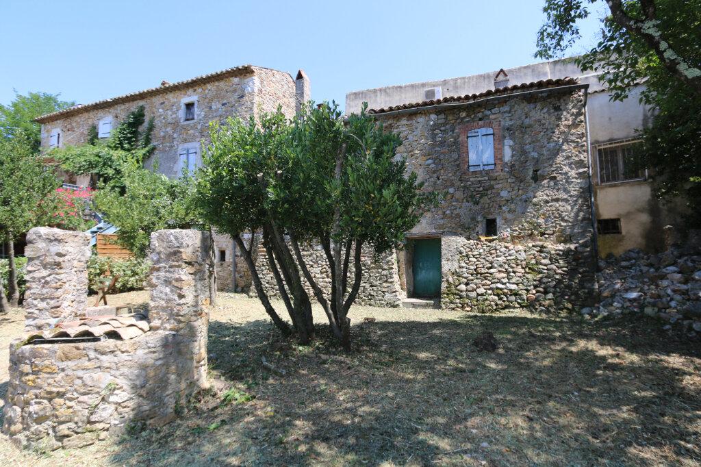 Maison à vendre 4 90m2 à Vallon-Pont-d'Arc vignette-6