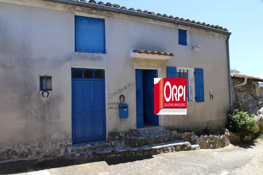 Maison à vendre 3 72m2 à Vallon-Pont-d'Arc vignette-1