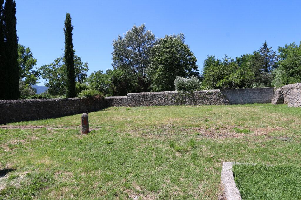 Maison à vendre 3 72m2 à Vallon-Pont-d'Arc vignette-3