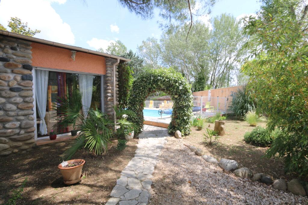 Maison à vendre 12 310m2 à Vallon-Pont-d'Arc vignette-7