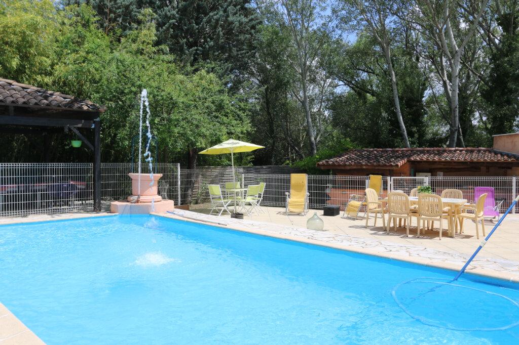 Maison à vendre 12 310m2 à Vallon-Pont-d'Arc vignette-8
