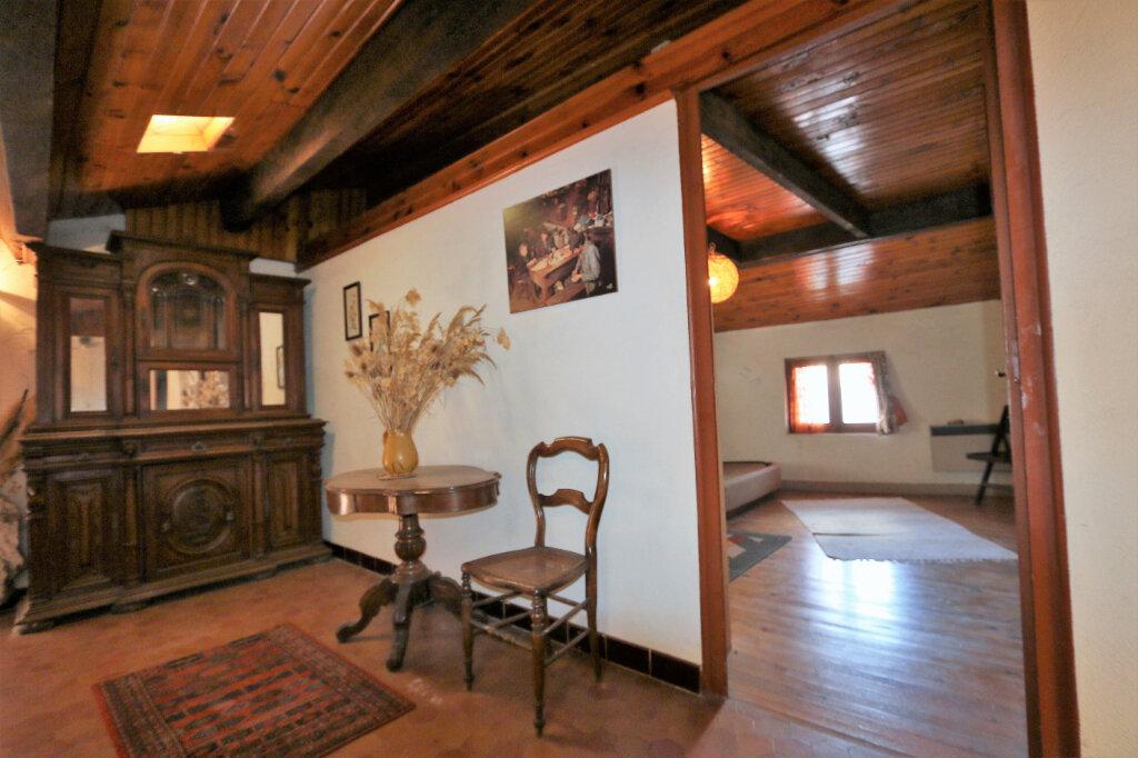 Maison à vendre 4 105m2 à Vallon-Pont-d'Arc vignette-5