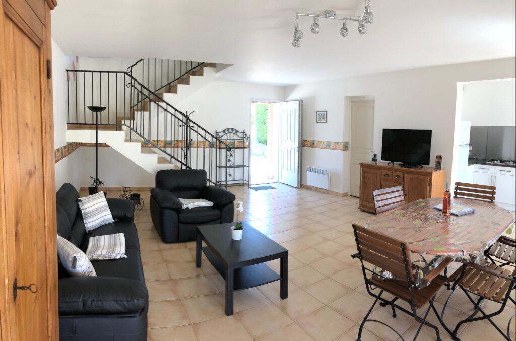 Maison à vendre 0 420m2 à Salavas vignette-5