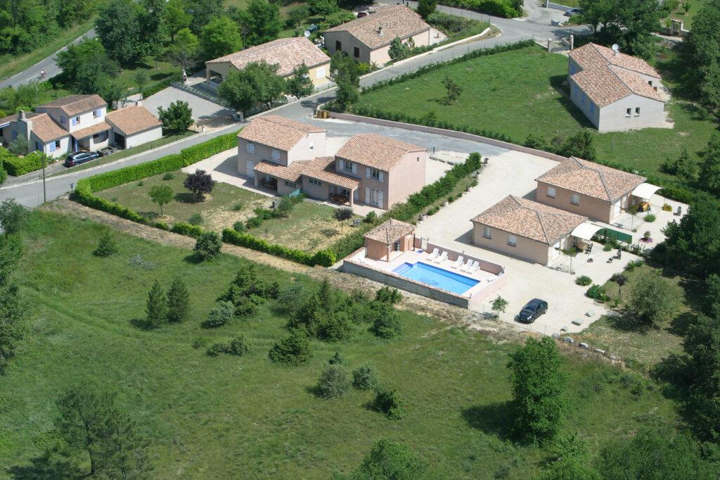 Maison à vendre 0 420m2 à Salavas vignette-10