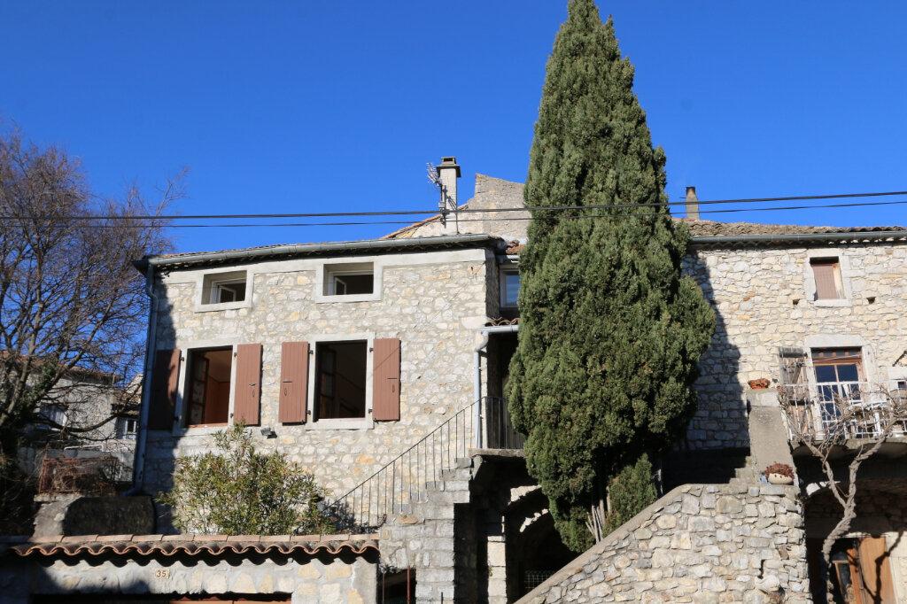 Maison à vendre 5 120m2 à Ruoms vignette-1