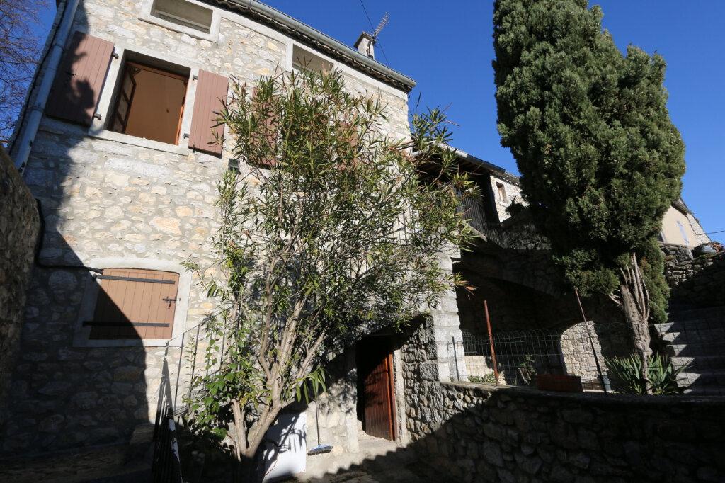 Maison à vendre 5 120m2 à Ruoms vignette-10