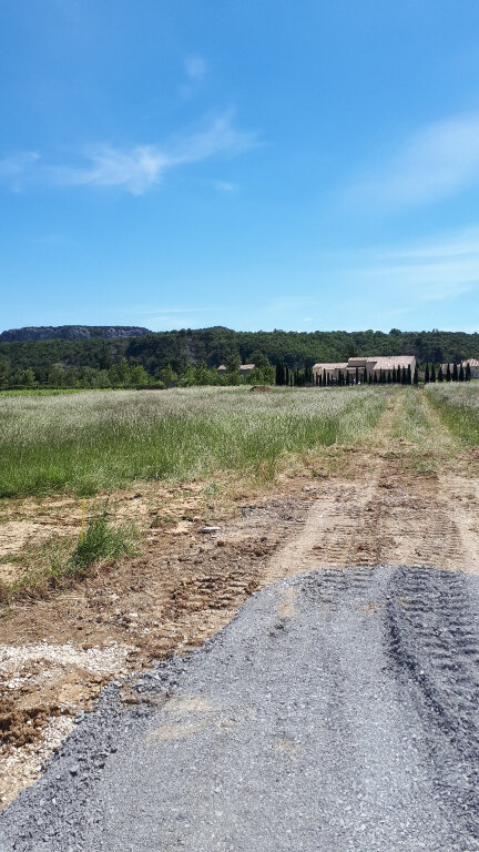 Terrain à vendre 0 895m2 à Vallon-Pont-d'Arc vignette-1