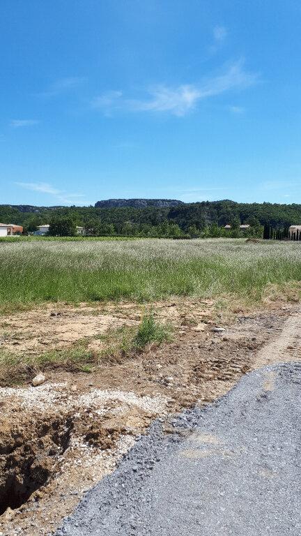 Terrain à vendre 0 824m2 à Vallon-Pont-d'Arc vignette-1