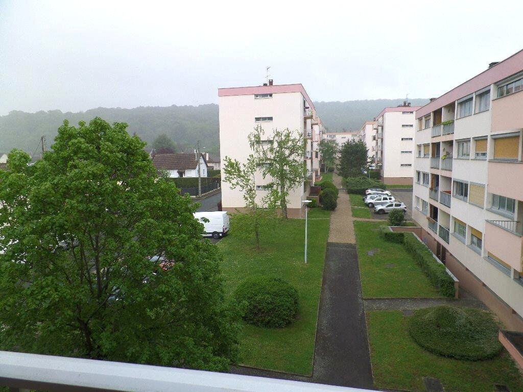 Appartement à vendre 4 80.98m2 à Saint-Pierre-lès-Elbeuf vignette-2