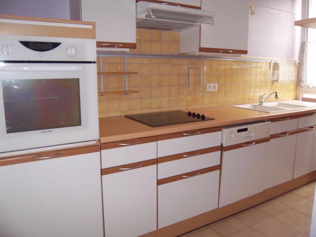 Appartement à vendre 4 66m2 à Saint-Pierre-lès-Elbeuf vignette-5
