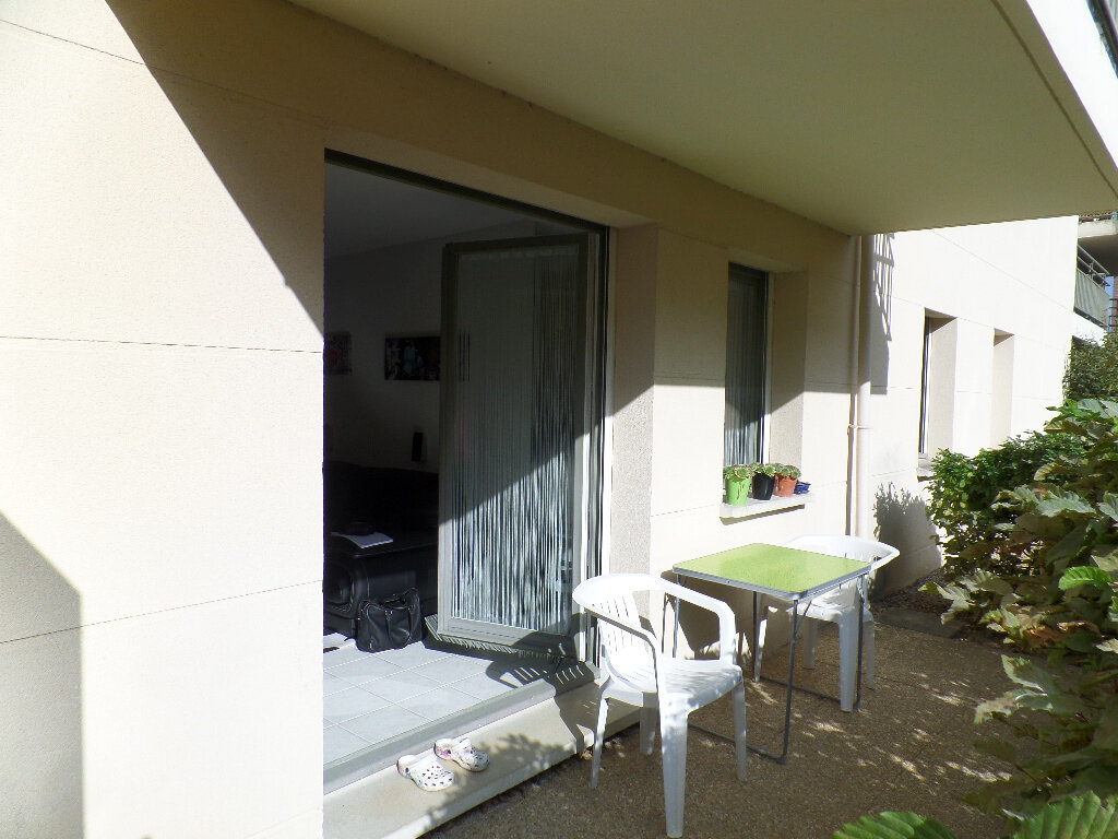 Appartement à vendre 2 44m2 à Elbeuf vignette-2