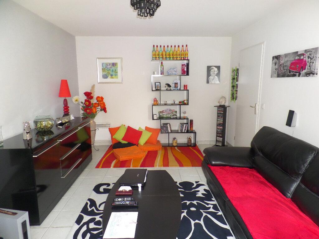 Appartement à vendre 2 44m2 à Elbeuf vignette-3