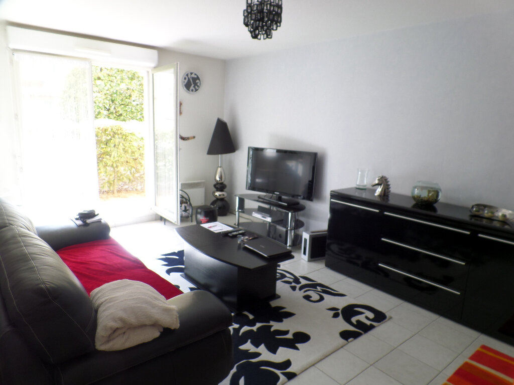 Appartement à vendre 2 44m2 à Elbeuf vignette-4