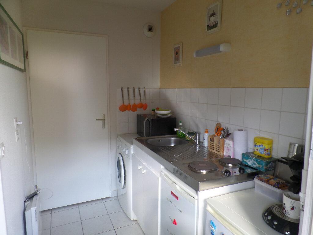 Appartement à vendre 2 44m2 à Elbeuf vignette-5