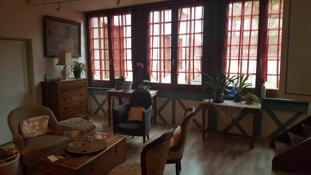 Appartement à vendre 4 100.99m2 à Elbeuf vignette-2