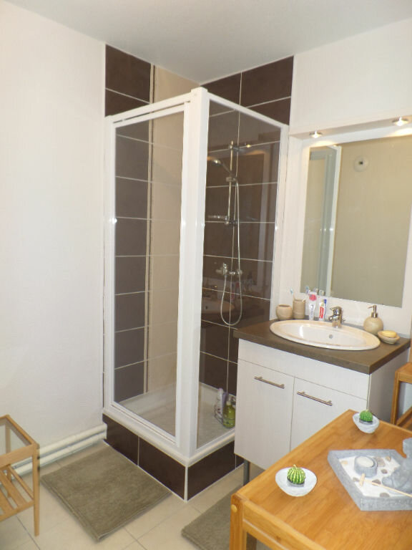Appartement à vendre 2 38m2 à Saint-Aubin-lès-Elbeuf vignette-5
