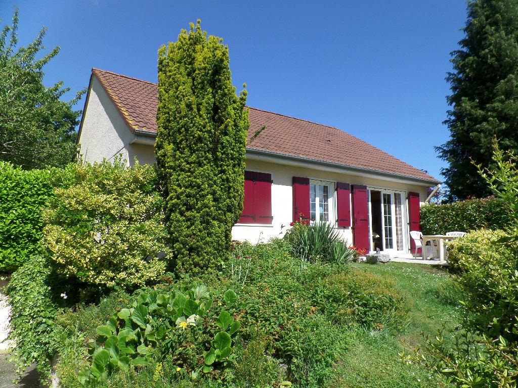 Maison à vendre 5 80m2 à Elbeuf vignette-2
