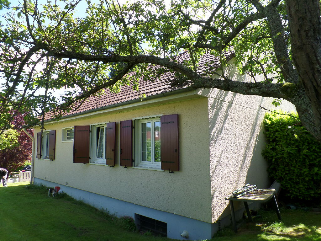 Maison à vendre 5 80m2 à Elbeuf vignette-3