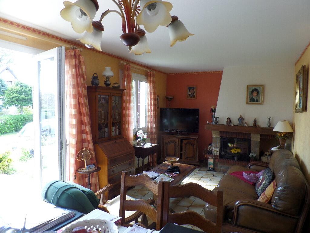 Maison à vendre 5 80m2 à Elbeuf vignette-6