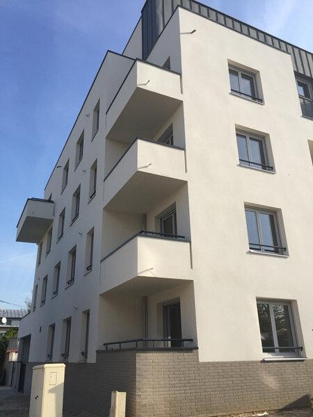 Appartement à louer 4 80.6m2 à Rouen vignette-1