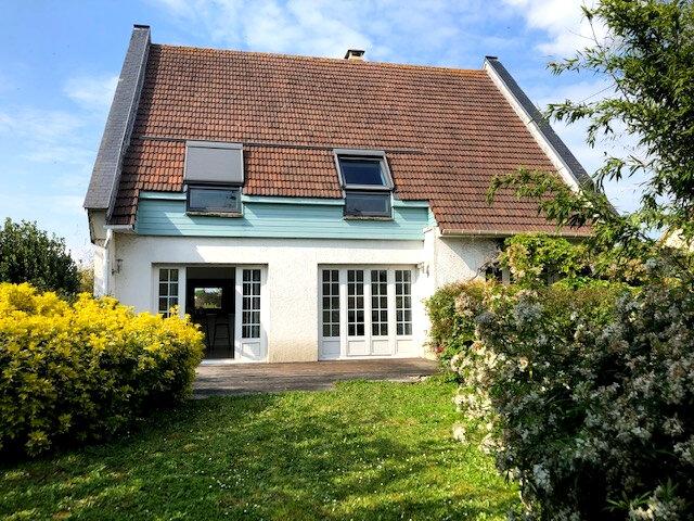 Maison à vendre 8 172m2 à Saint-Pierre-lès-Elbeuf vignette-1