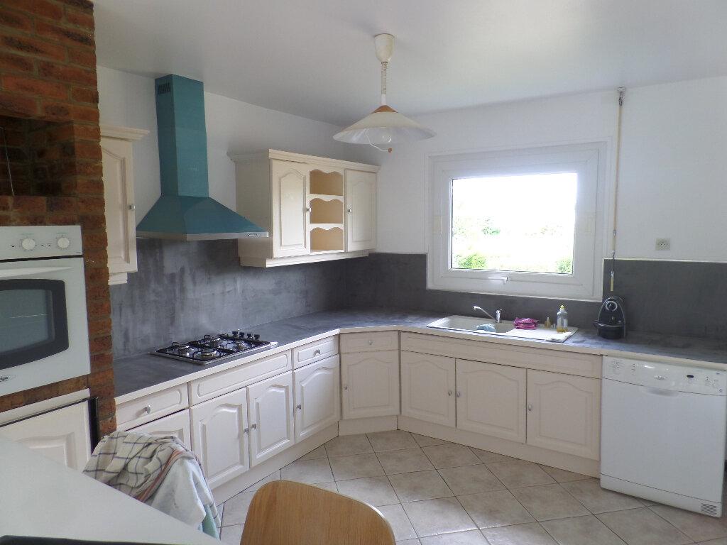 Maison à vendre 8 172m2 à Saint-Pierre-lès-Elbeuf vignette-2