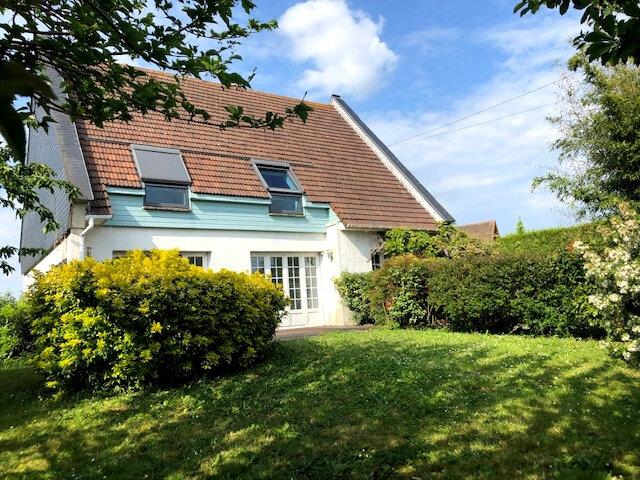 Maison à vendre 8 172m2 à Saint-Pierre-lès-Elbeuf vignette-16