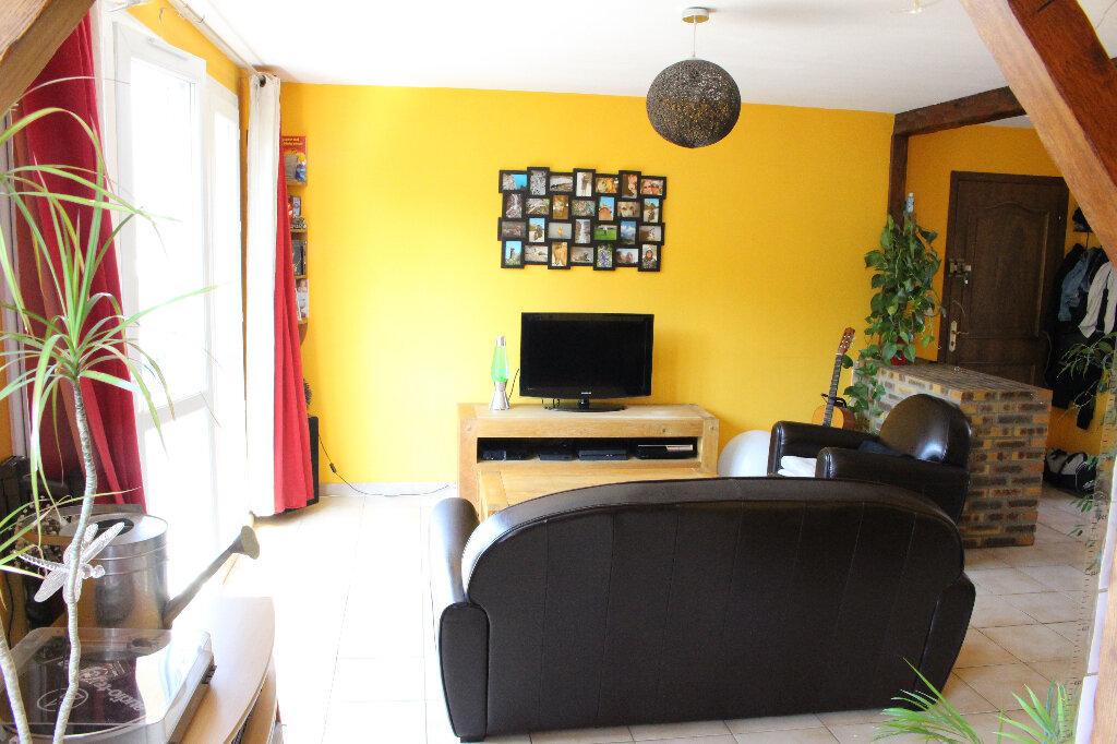 Appartement à vendre 5 83m2 à Maromme vignette-3