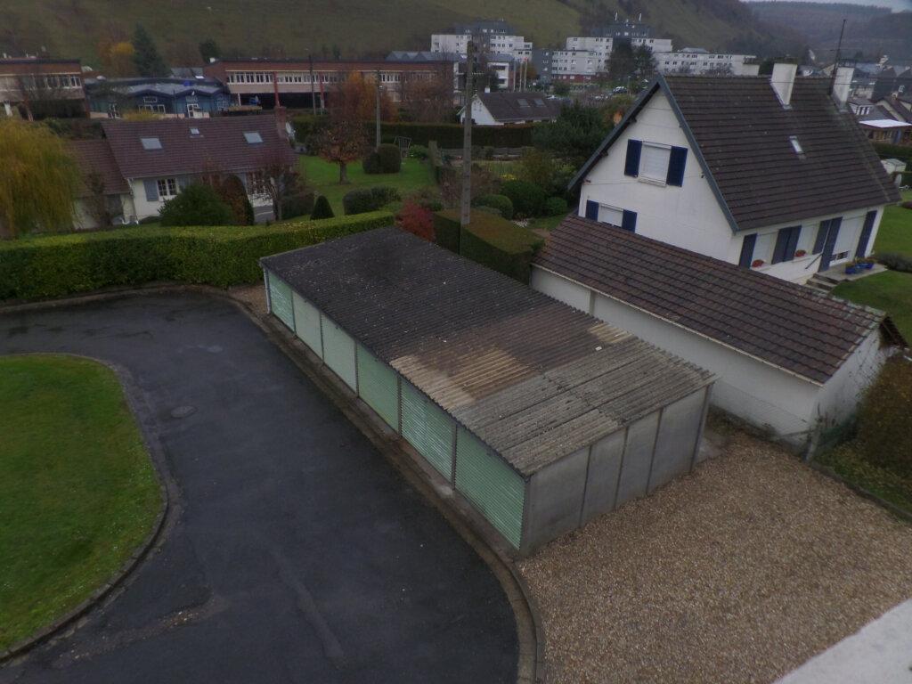 Appartement à louer 3 54.93m2 à Saint-Léger-du-Bourg-Denis vignette-13